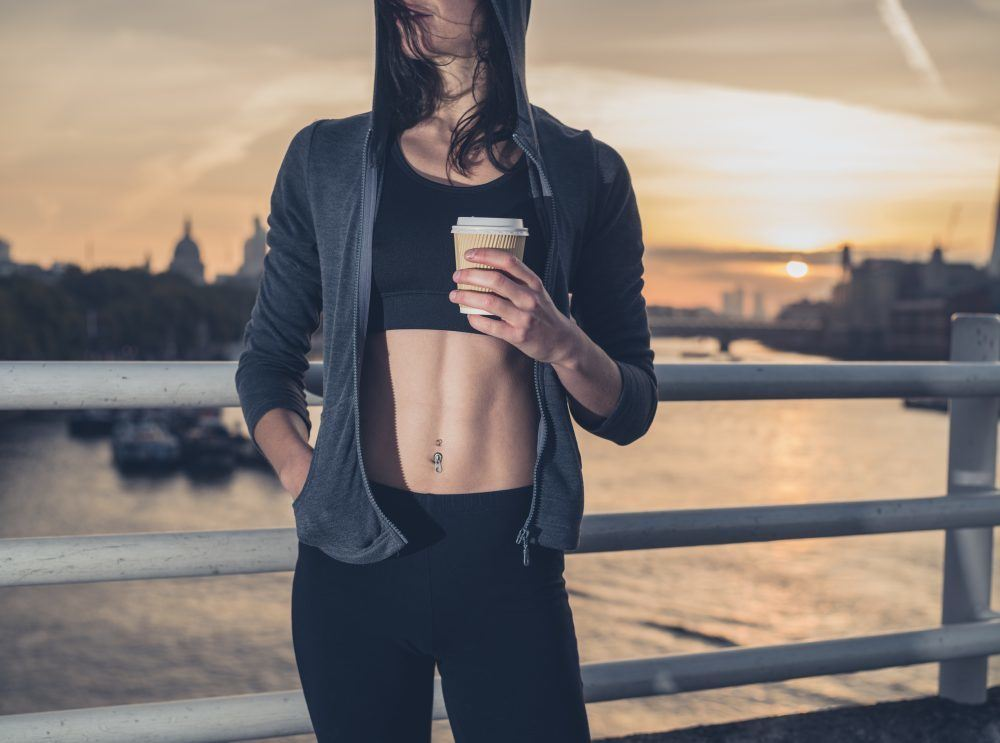 Coffee vs Pre Workout vs Energy Drink | Reflex Supplements